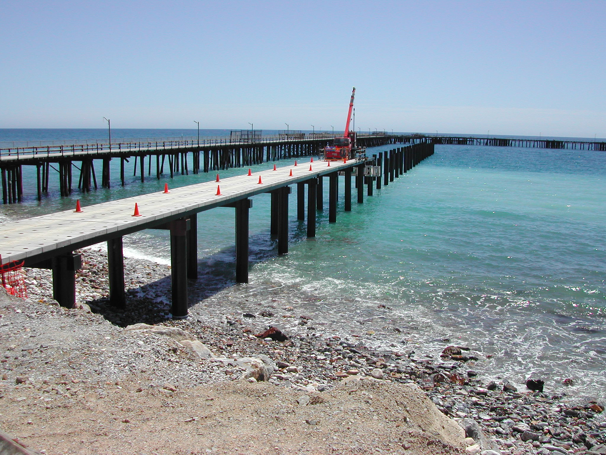 Friends of Rapid Bay Jetty - Home